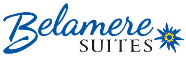 Image result for belamere suites logo